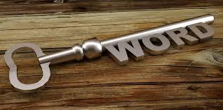 استراتژی کلمات کلیدی