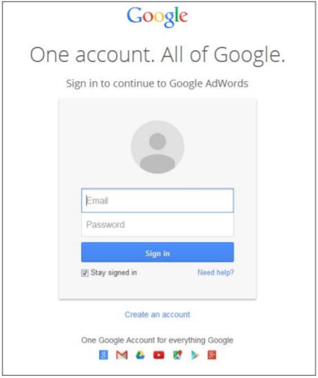آموزش google adwords