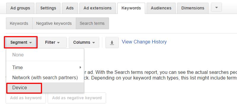 آموزش تبلیغ در گوگل